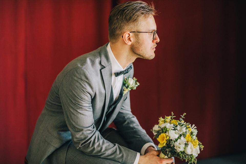 Fotogrāfs kāzām