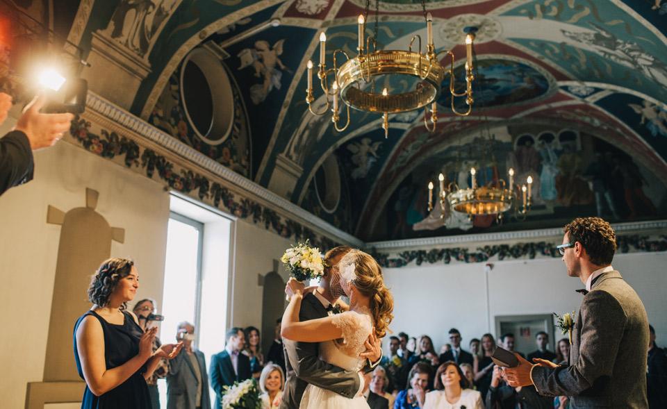 Īpaša kāzu ceremonijas vieta Rīgā