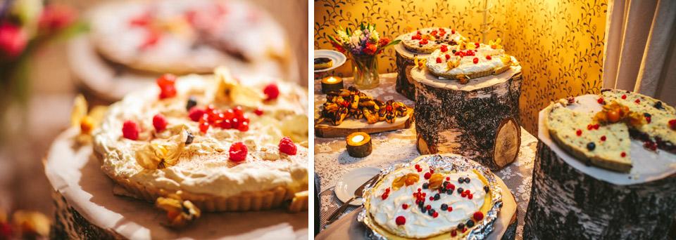 Annas Pannas gardās kūkas