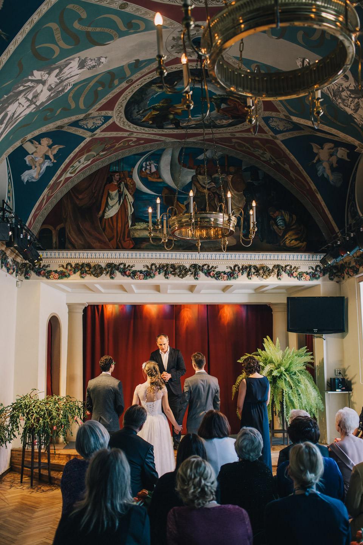 Kāzu ceremonijas vietas Rīgā