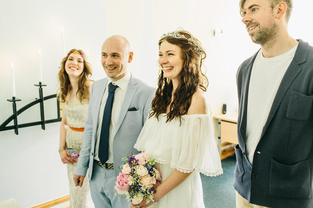 Carnikavas kāzas Vasarā