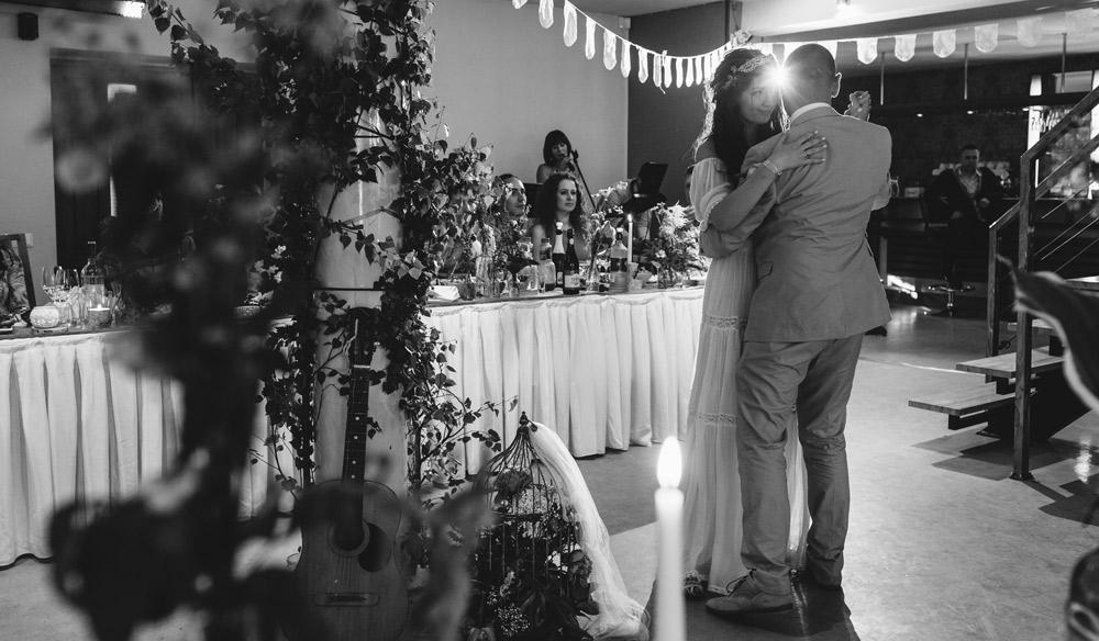 Pirmais kāzu valsis