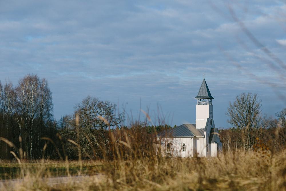 Igates Baznīca