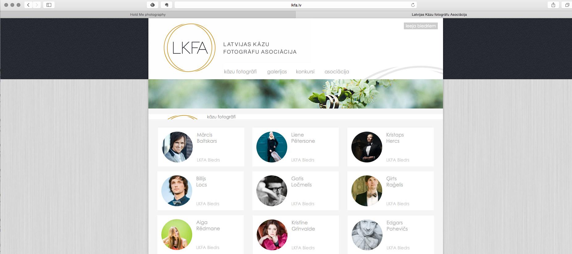 Latvijas labākie kāzu fotogrāfi