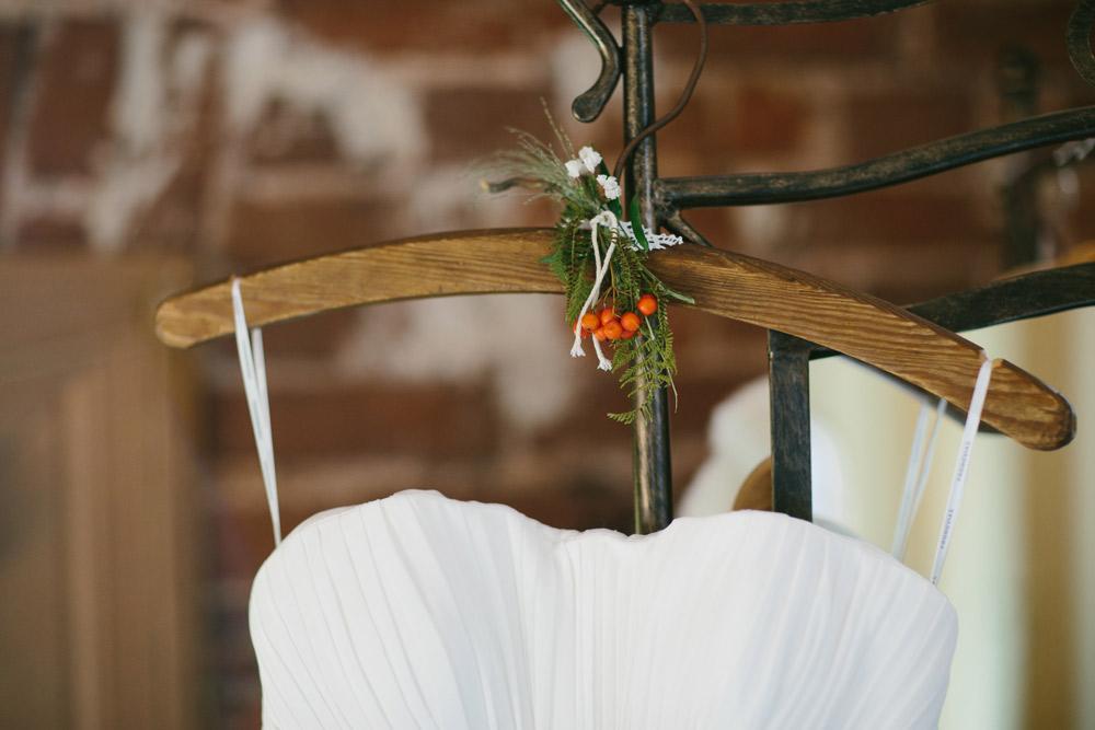 Detaļas kāzās