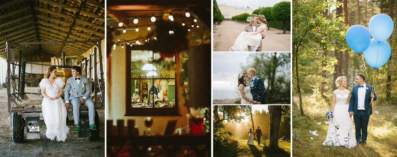 Ieskats 2015. gada kāzu sezonā