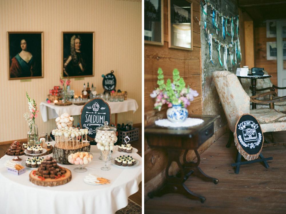 Annas Pannas Kūkas kāzās