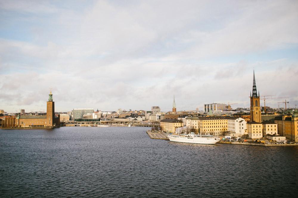 Stockholm Wedding Locations