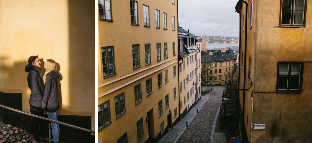 Stockholm City Photographer