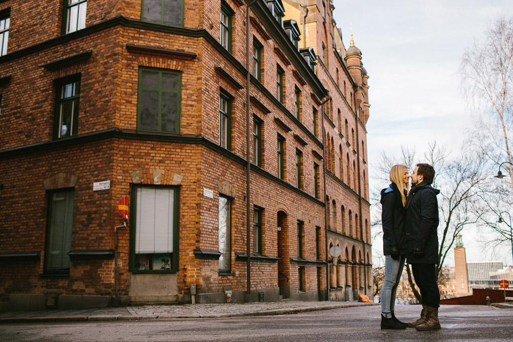 Stockholm Engagement