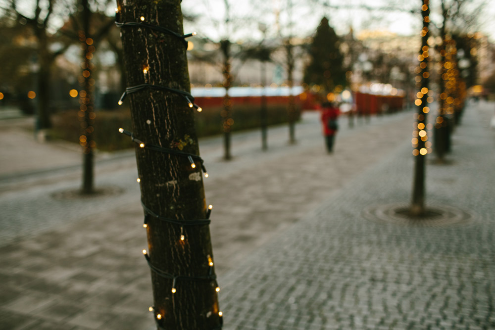 stockholm christmas photography