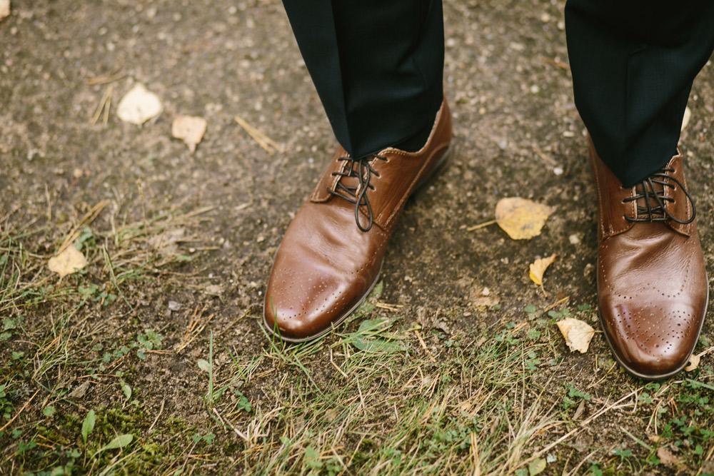 Ligavaina kurpes