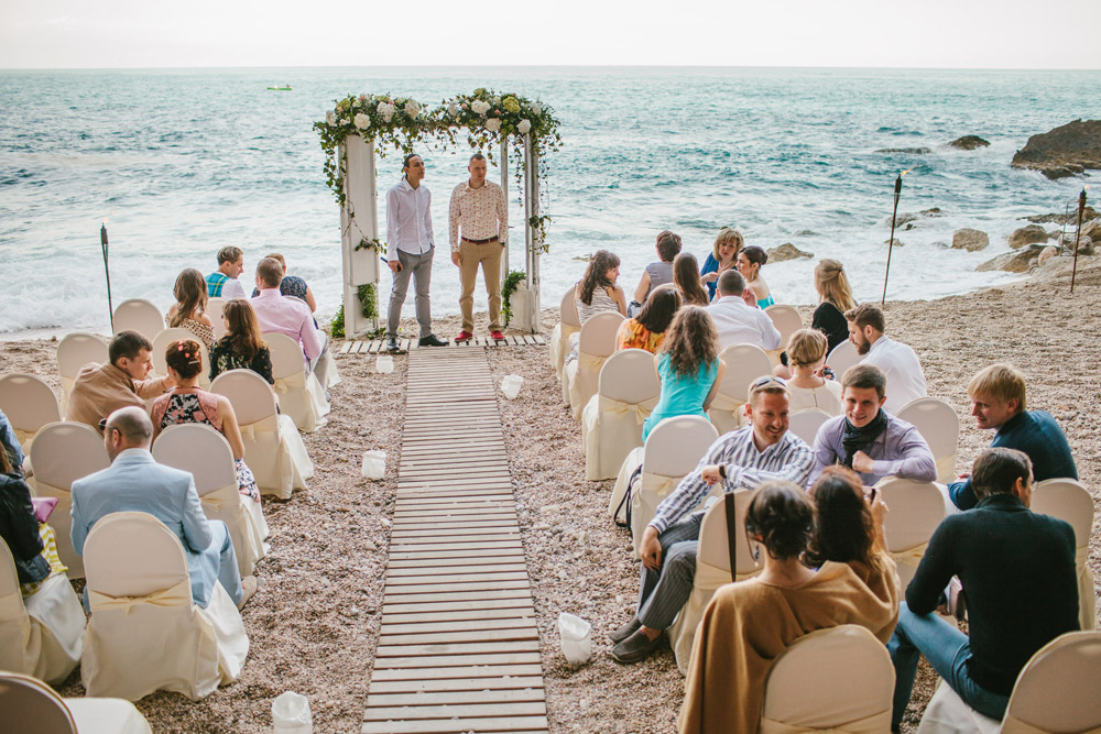 Napoli Wedding Photography