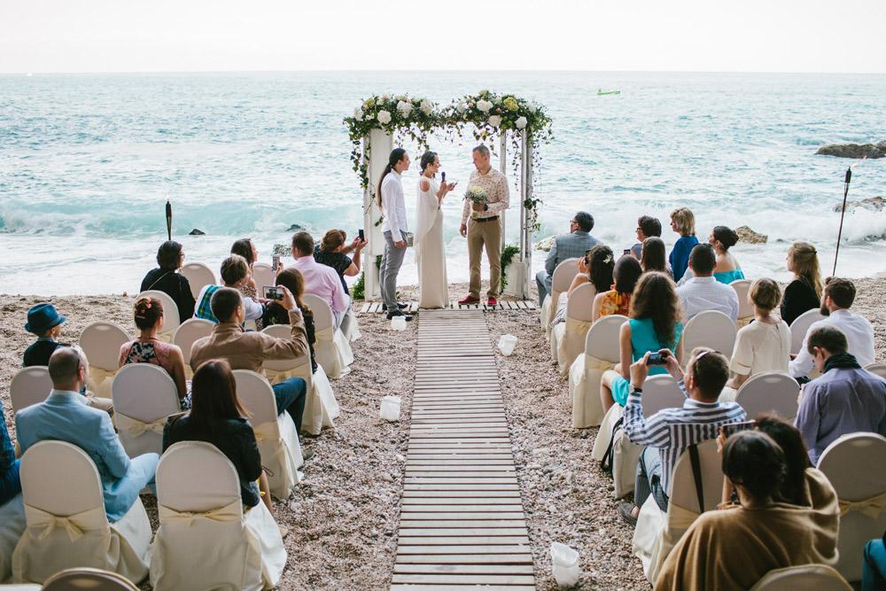 Destination Wedding Napoli