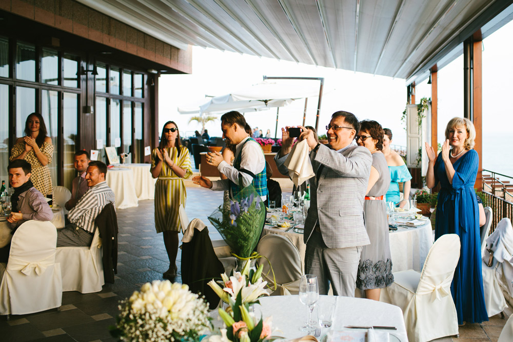 San Marino wedding photographer