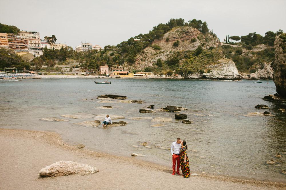 spring wedding in sicily taormina