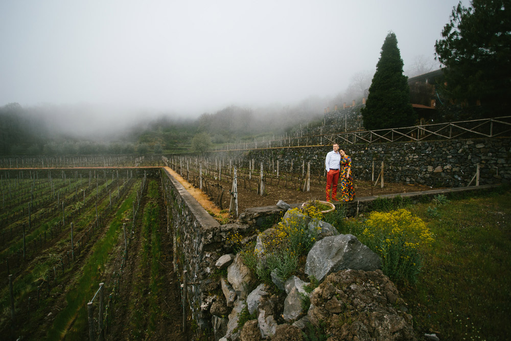 winery weddings in italy
