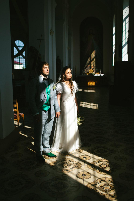 Kazu fotografs Latgale