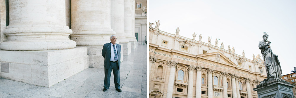 st.peter s basilica wedding