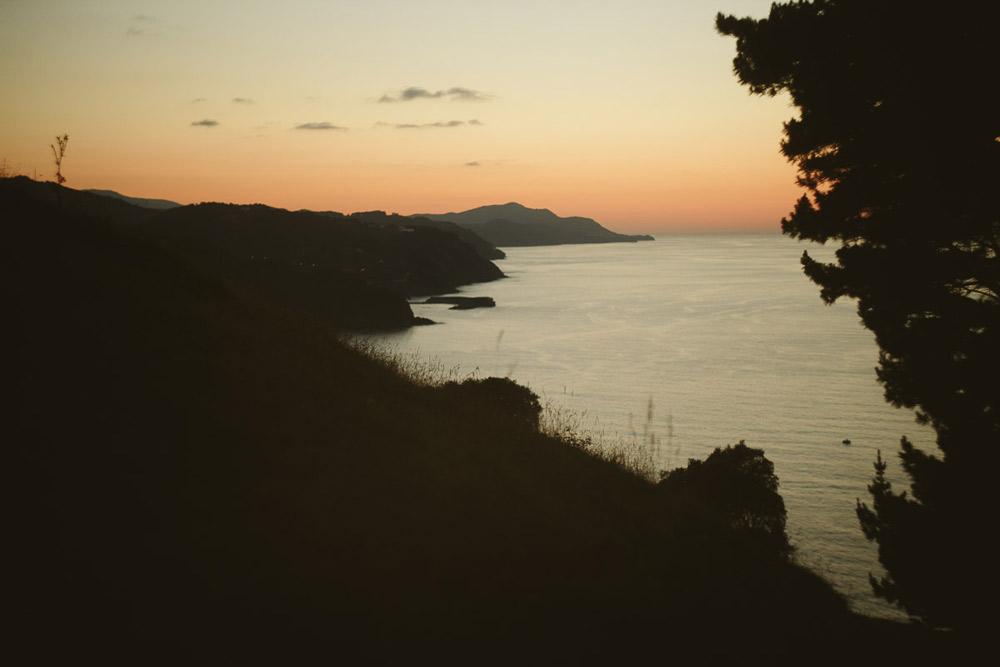 Vasaras saulgrieži Spānijas ziemeļos