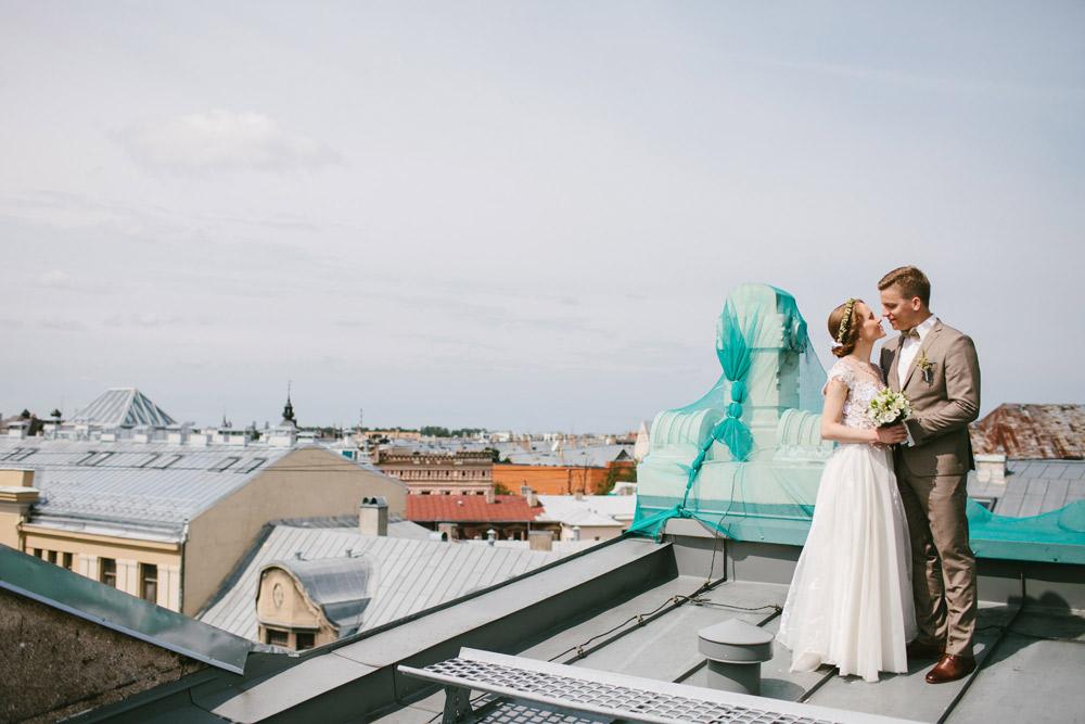 Kazu fotosesija Riga