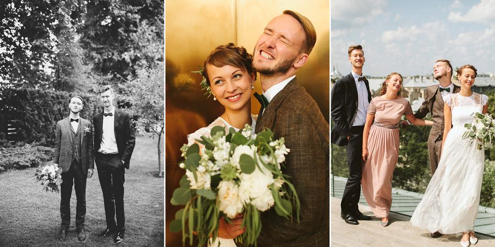 3 ieteikumi jautrām kāzām
