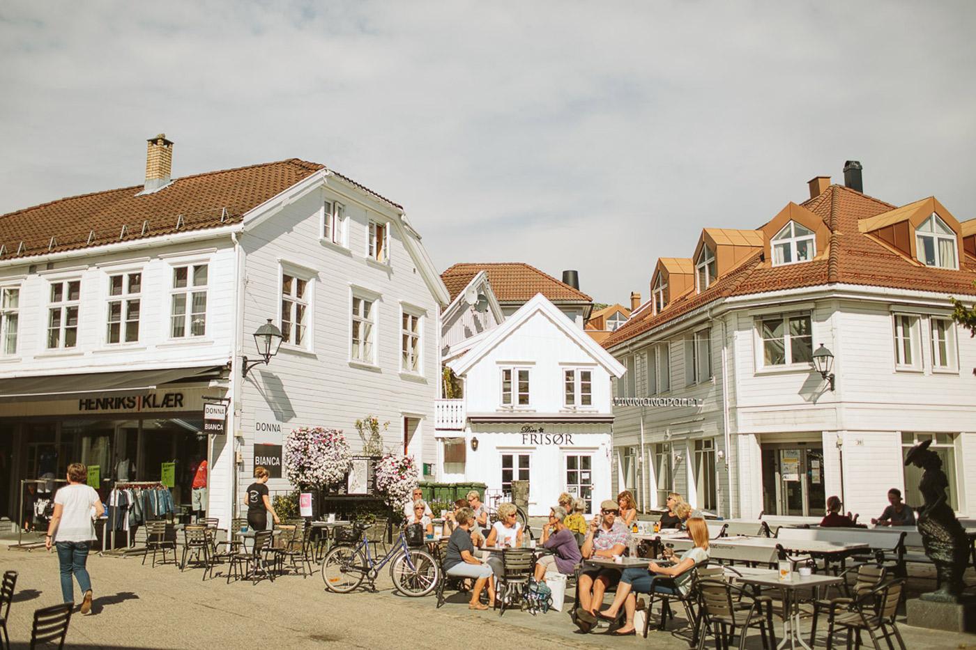 Grimstad Wedding