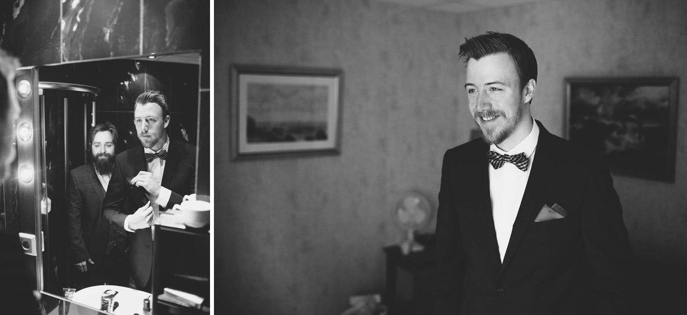 Wedding in Grimstad