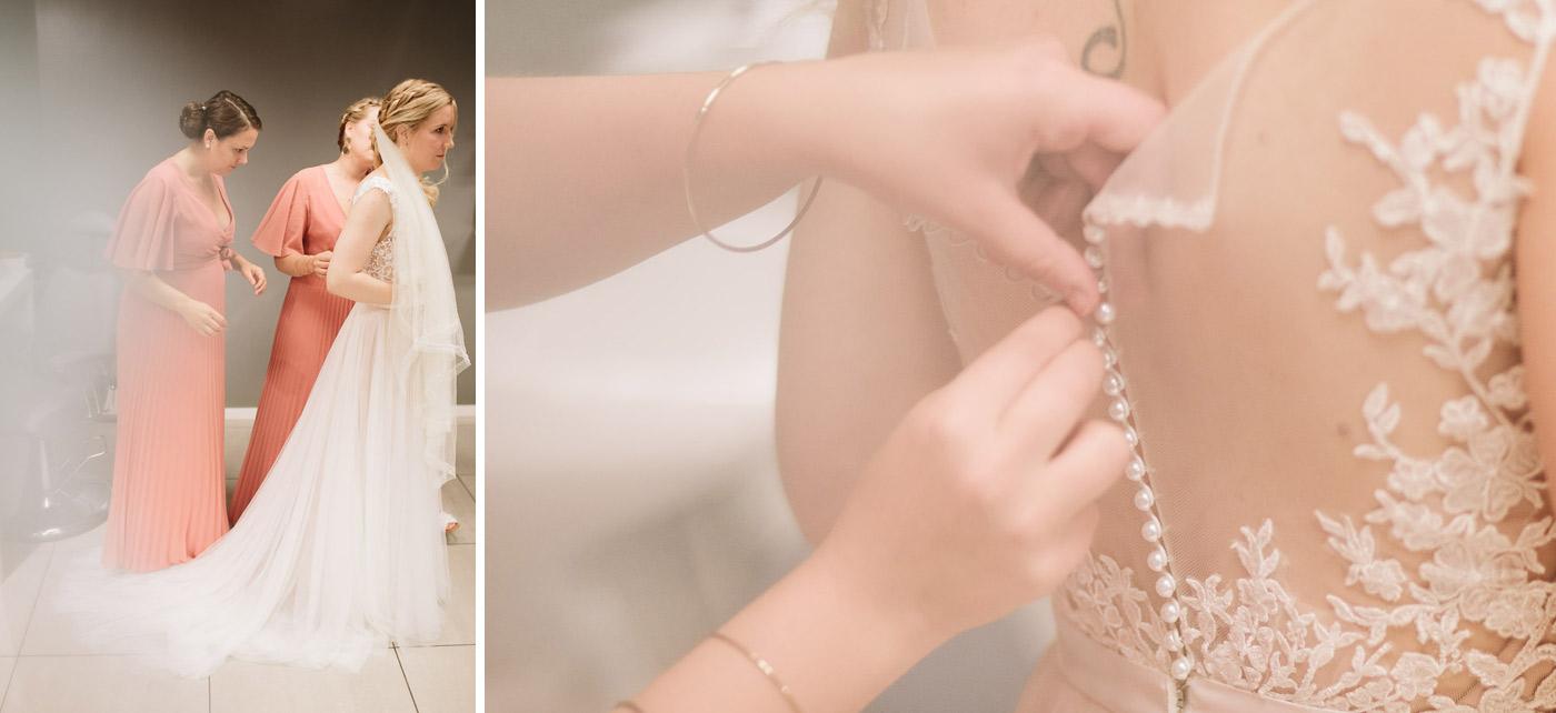 Oslo Wedding photographer