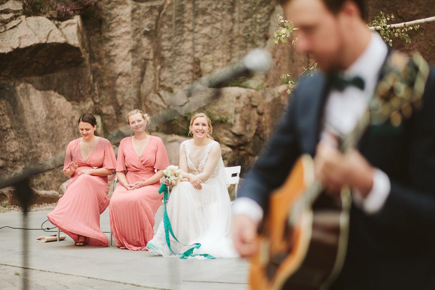 alternative wedding locations in norway