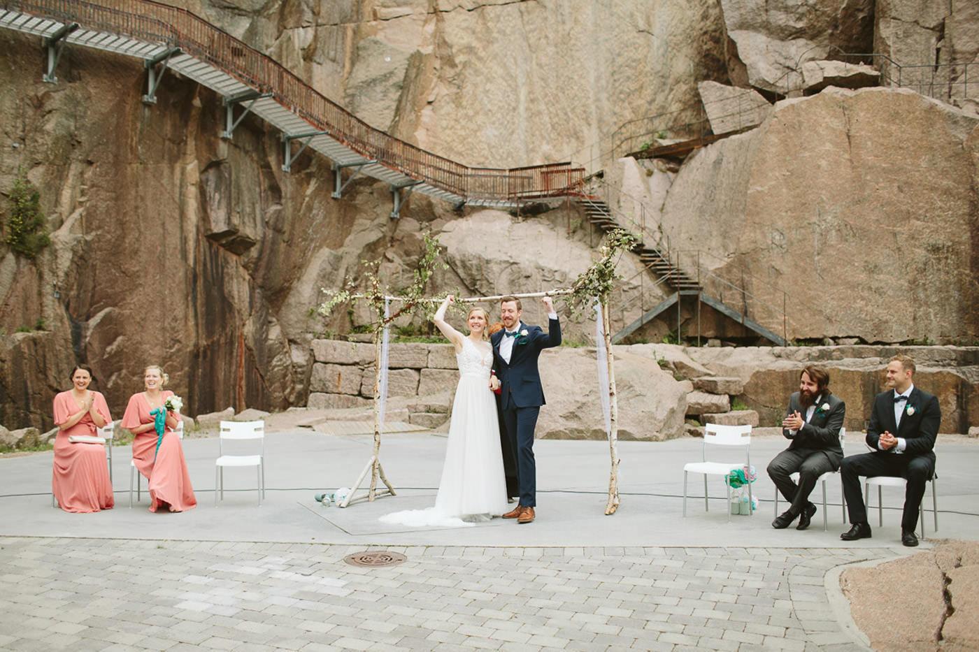 oslo wedding venues