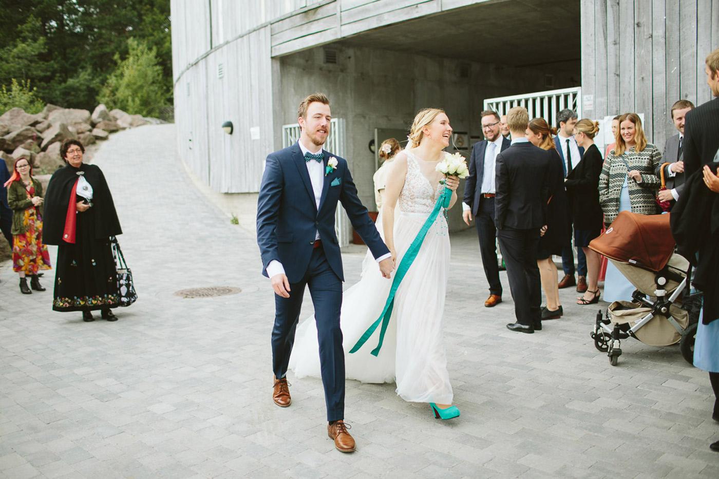 boathouse weddings in norway