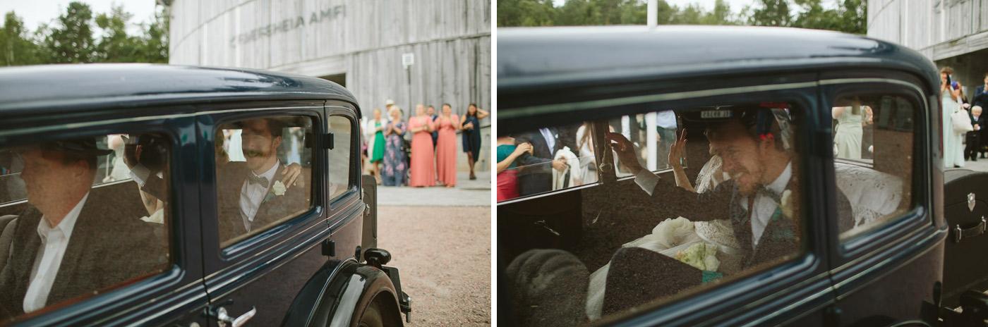 harbor weddings in norway