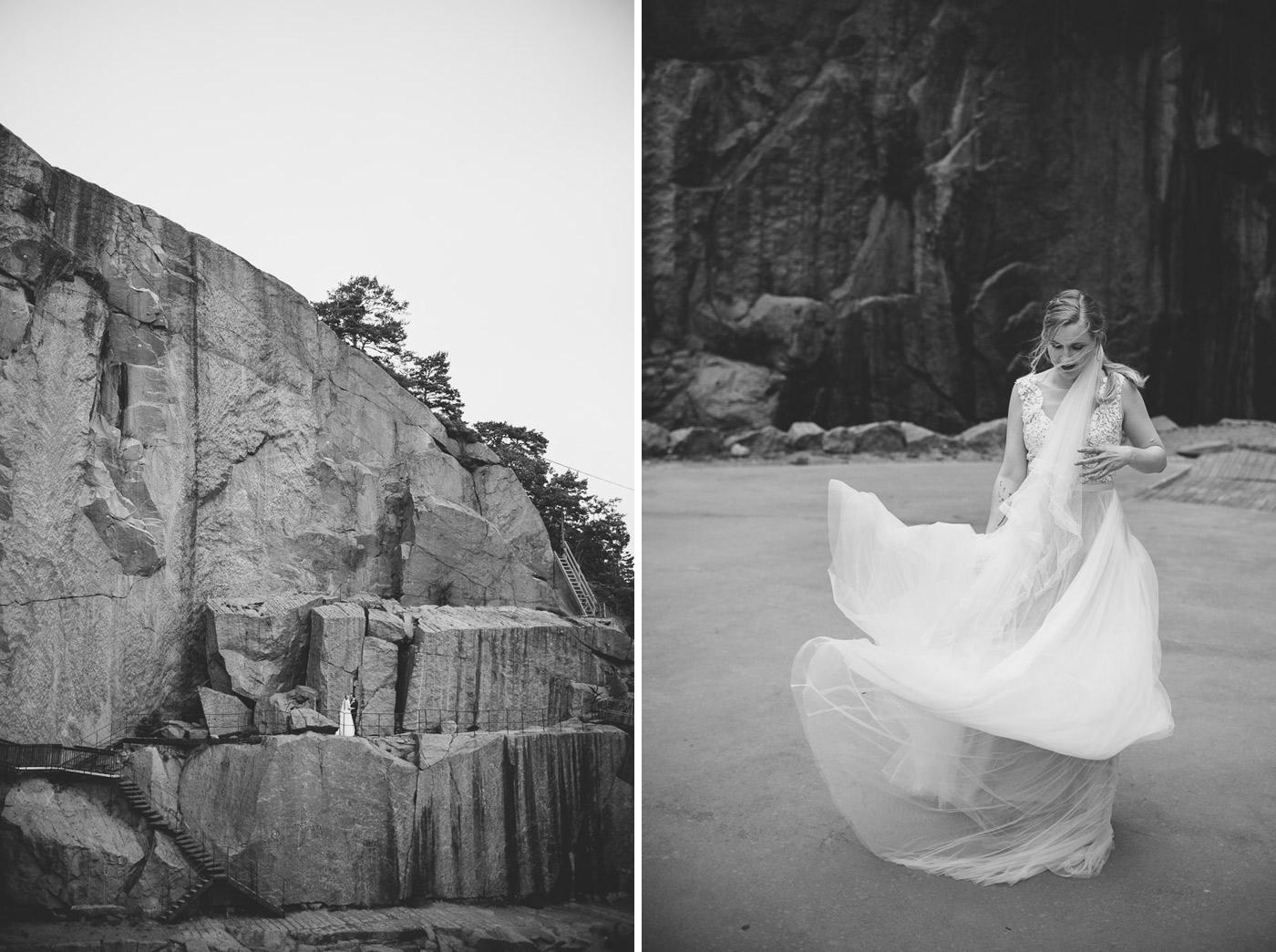 unique wedding ceremony places in nordica