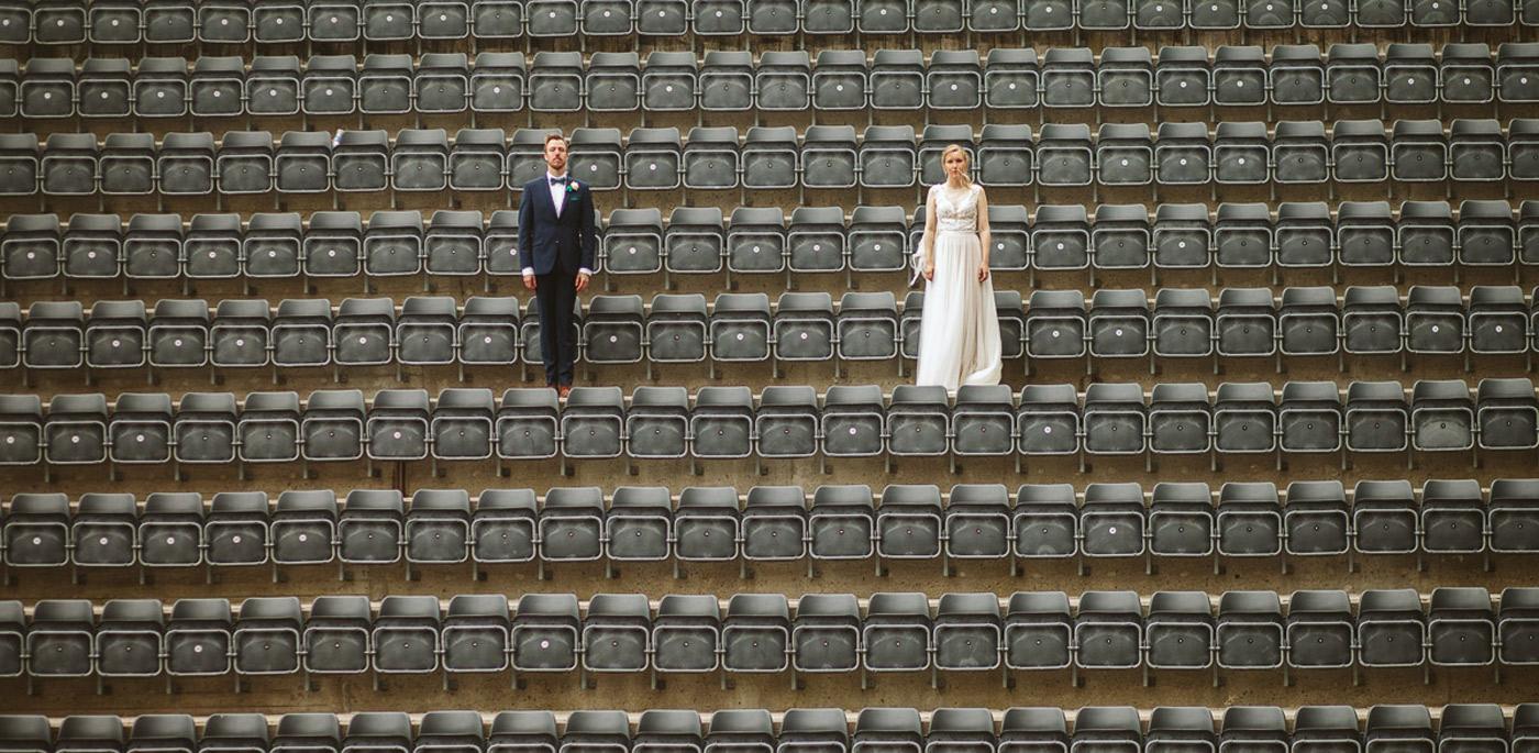 nordica wedding