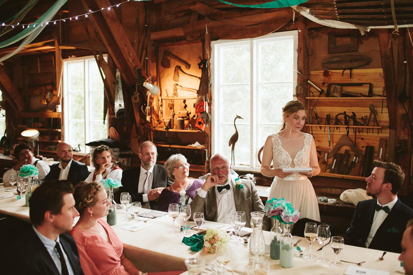 wedding venues in norway