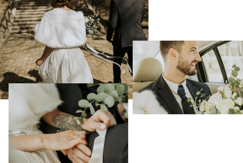 Pavasara kāzas Rīgā