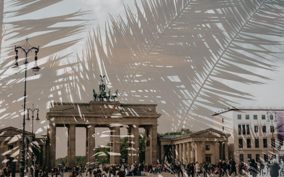 Ceļojumu piezīmes // Berlīne