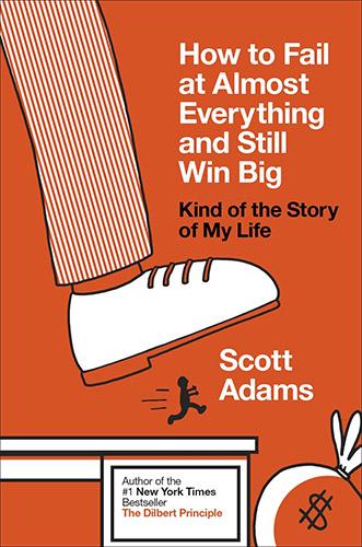 Scott Adams gramata