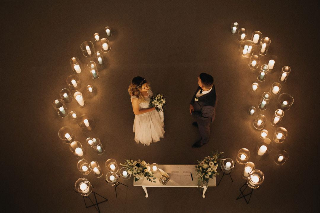alternatīvas kāzu ceremonijas vietas Andrejsalā