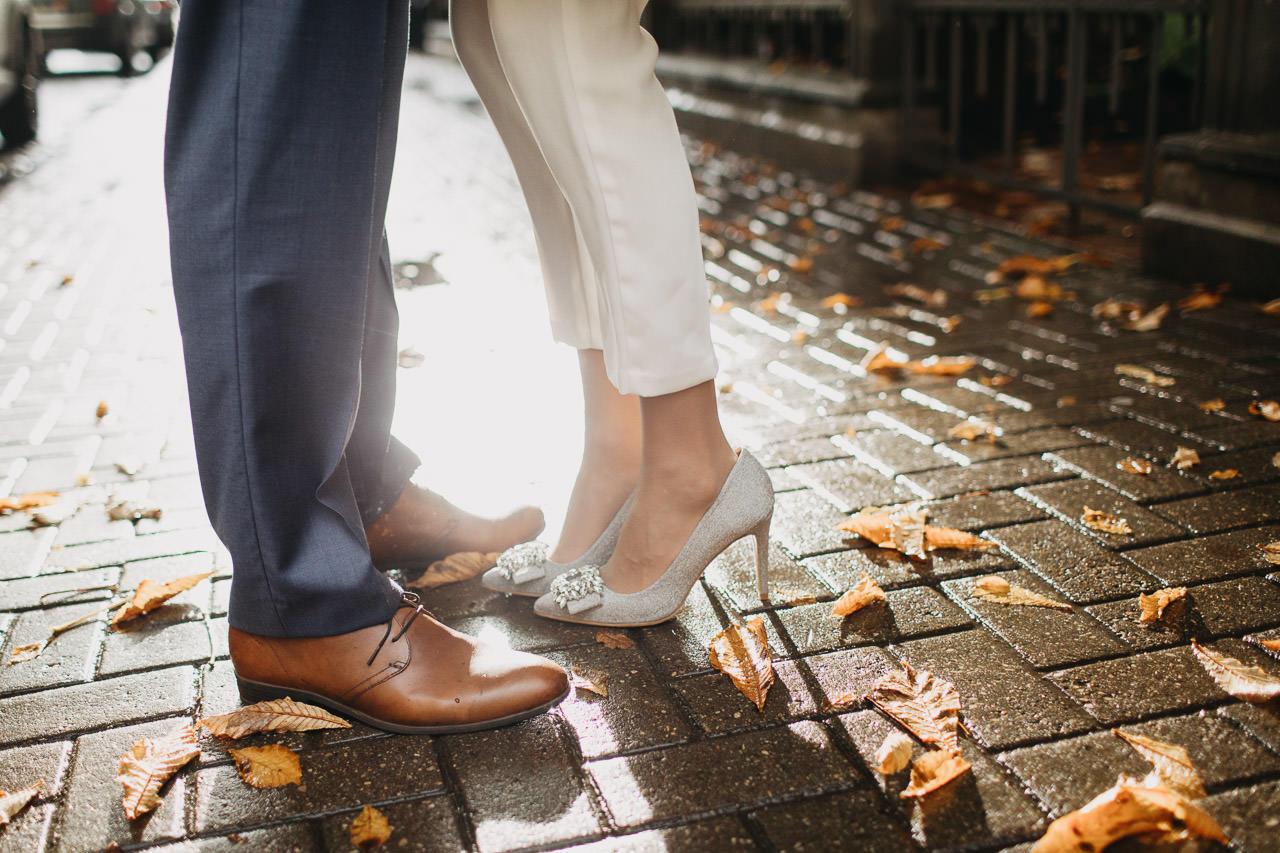 skaistas kāzu kurpes