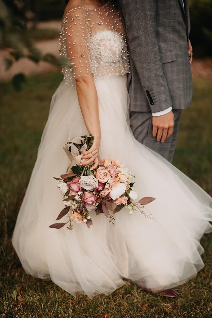 Idejas kāzu kleitai