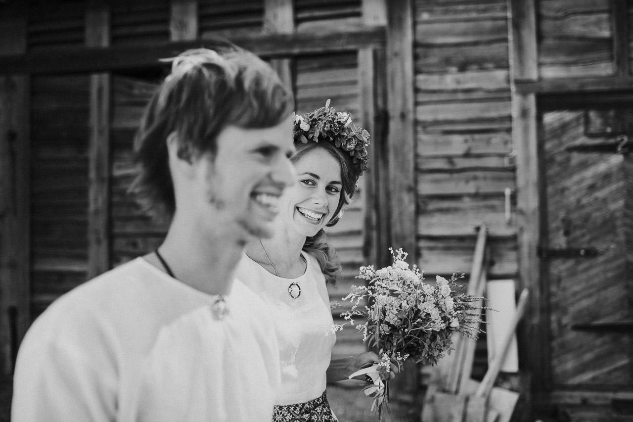 Skaista laulību diena