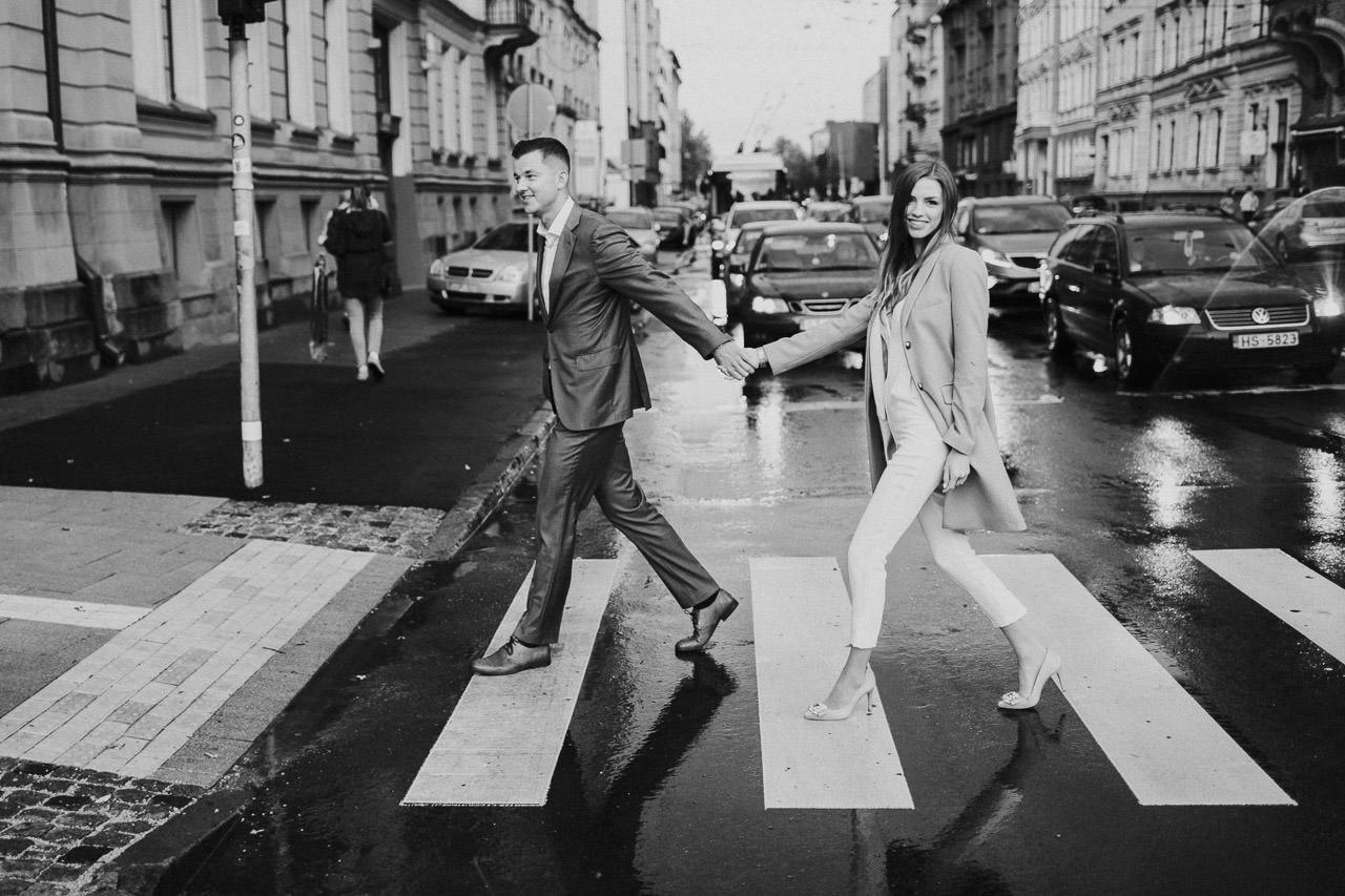 īsas kāzas Rīgā