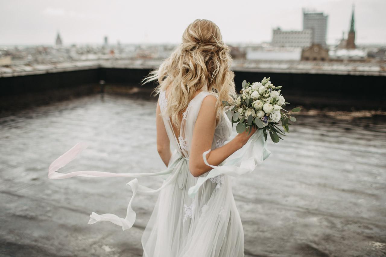 Moderna Līgava