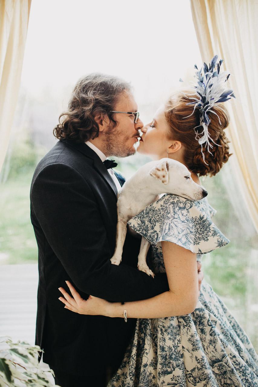 Neparasta kāzu kleita