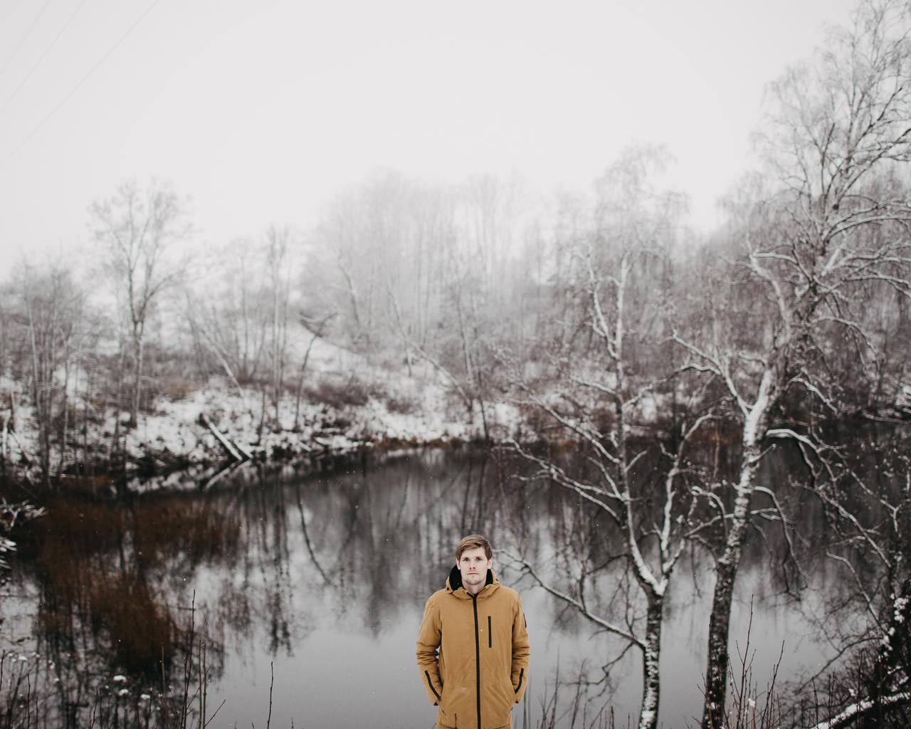 Fotogrāfs Ģirts