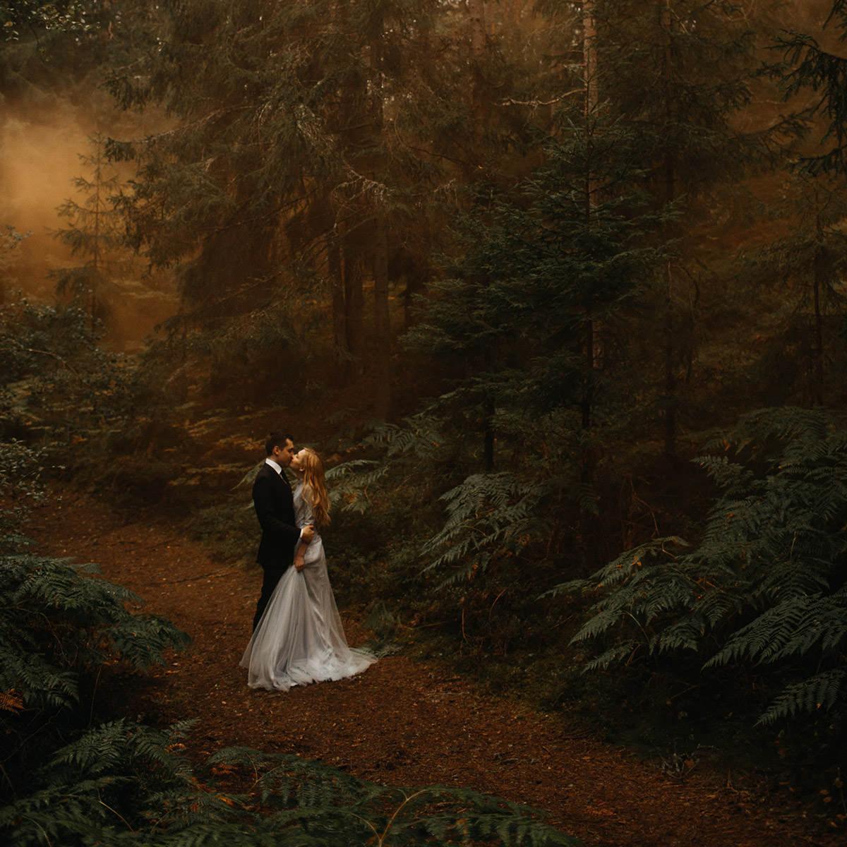 Kāzu mežs