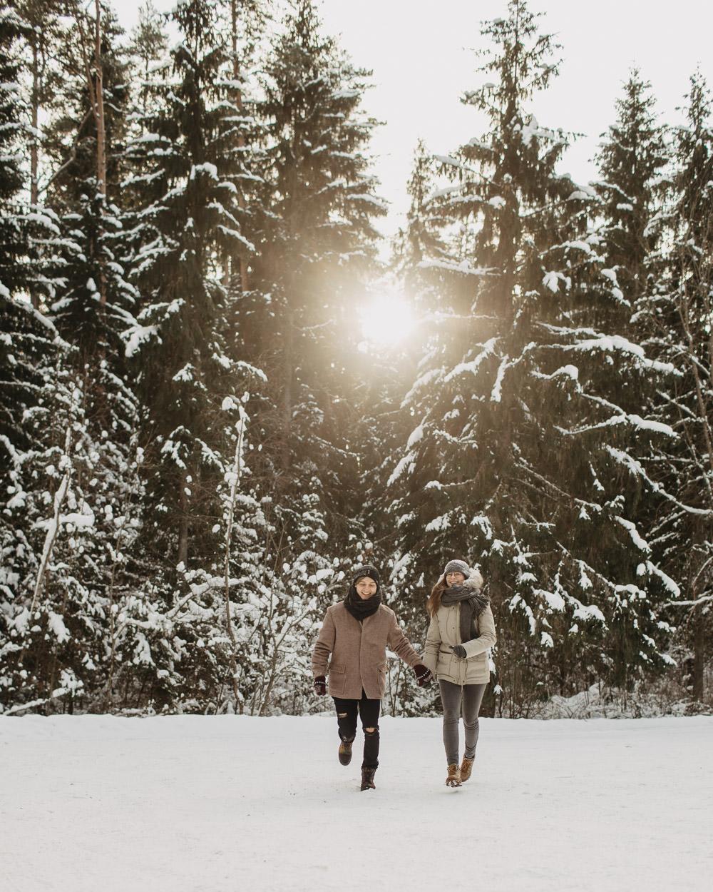 Ko darīt ziemas brīvdienās