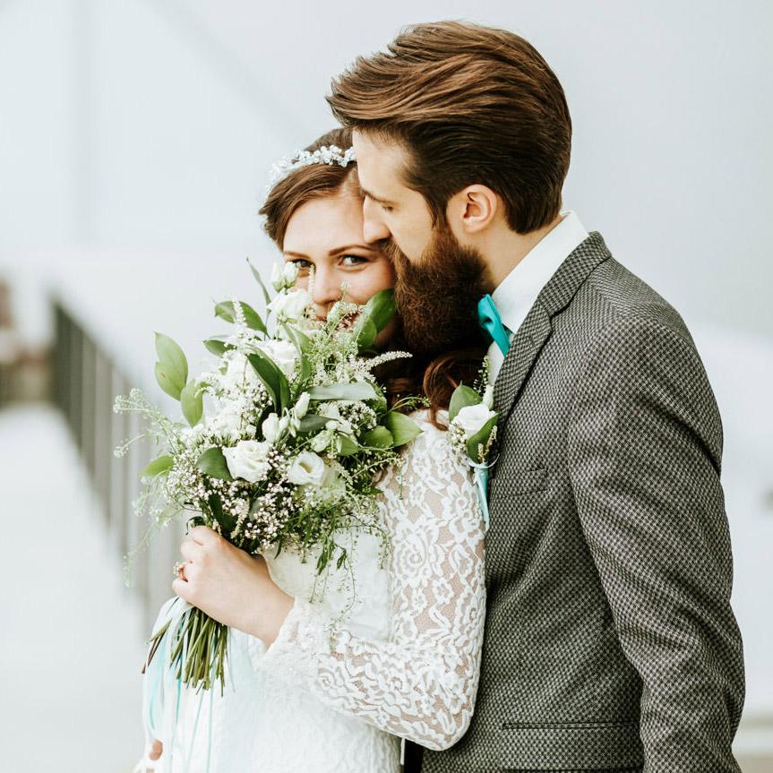 Nelielas kāzas Jūrmalā